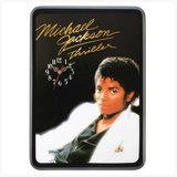 """Michael Jackson """" Thriller """" - Wall Clock - Battery Operated in Fort Lewis, Washington"""