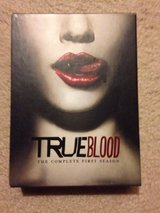 True Blood Season 1 DVD set in Yucca Valley, California