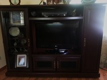 Entertainment Center (Reduced) in Naperville, Illinois
