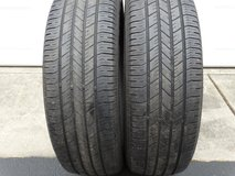2 - Used 225/65R17 Goodyear Integrity 101S in Westmont, Illinois