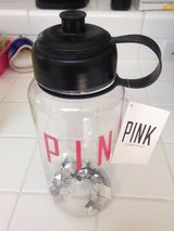 VS PINK Water Bottle in Yucca Valley, California