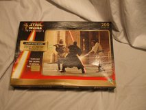 NIB Sealed Star Wars Episode 1 Jedi vs Sith Puzzle Glow in Dark 1999 Lucasfilm in Houston, Texas