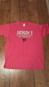 Juergen's TShirt, Size Large in Houston, Texas