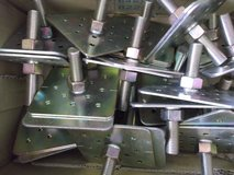 16mm BOLT THREAD JACKS in Okinawa, Japan
