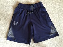 EUC Boys SMALL Under Armour Shorts in Westmont, Illinois