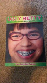 Ugly Betty/ Season 1-DVD in Clarksville, Tennessee