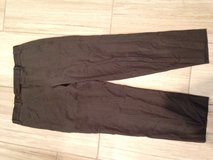 32x30 gray nordstrom dress pant in Naperville, Illinois