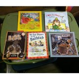 Childrens Books lot in Fort Benning, Georgia