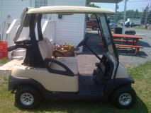 Club Car gas and electrice golf carts for sale in Fort Drum, New York