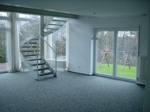 Available 16 March 2020: 2400 sqft / 223 sqm HOUSE FOR RENT in Ramstein, Germany