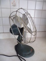 1940's Dominion Table/Wall Fan in Orland Park, Illinois