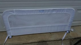 Netted Toddler / Bed Rail in Clarksville, Tennessee