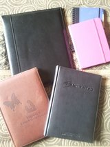 Faux Leather Portfolio's and Journals in Naperville, Illinois