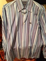 Faconnable men's dress shirt in Chicago, Illinois