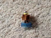 SpongeBob Movie Mini Figure 2 in Camp Lejeune, North Carolina