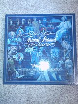 Trivial Pursuit - Volume II edition in Fort Rucker, Alabama