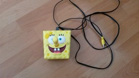 sponge bob play tv games in Ramstein, Germany