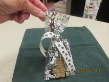 Large Doggie Individual Milk Bone Gift Bag in Houston, Texas