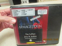 "Armageddon - 10-CD Audiobook Novel - ""The Cosmic Battle Of The Ages"" in Kingwood, Texas"
