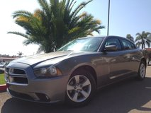 2012 Dodge Charger Low Miles in Fort Irwin, California