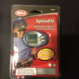 New Spin Fit Speedometer in Naperville, Illinois