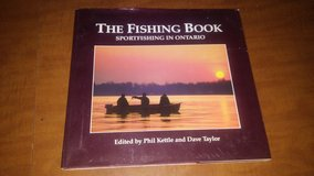 The Fishing Book in Spring, Texas