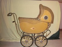 Vintage Baby Buggy in Bartlett, Illinois