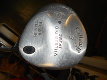 UpScale Golf Clubs Callaway, Taylor Made Ping, Old Master Etc. in Naperville, Illinois
