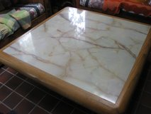 Marble coffee table Reduced to $300 in Bolingbrook, Illinois