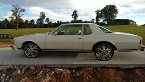 78 CHEVY CAPRICE in Fort Polk, Louisiana