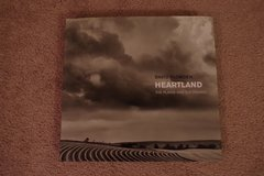 Heartland the plains and the prairie by David Plowden in Chicago, Illinois