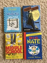 Hardcover Books for Young Readers in Bolingbrook, Illinois