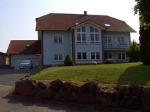 House in Ramstein, Germany