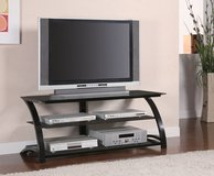 glass Tv Stand FREE DELIVERY in Camp Pendleton, California