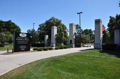 4 Adult Burial/Interment Plots Chapel Hill Gardens West, Oakbrook Terrace, IL. in Westmont, Illinois