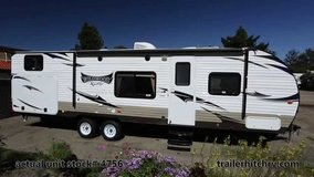 Travel Trailer Rental in Lake Elsinore, California