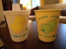 Sippy Cup & Cup in Yorkville, Illinois