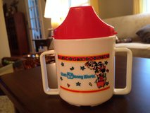 Mickey Sippy Cup in Joliet, Illinois
