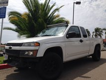 2007 Chevy Colorado 5 Speed in Camp Pendleton, California