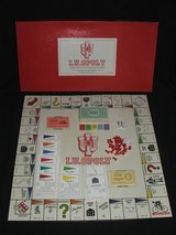 I.U.OPOLY Indiana University Monopoly Board Game in Westmont, Illinois
