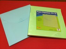 12x12 paper holder in Naperville, Illinois