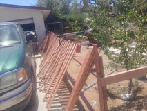 fence repair in 29 Palms, California