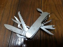 Key Chain Knife Multi Tool for Camping, Boating, fishing etc in Okinawa, Japan
