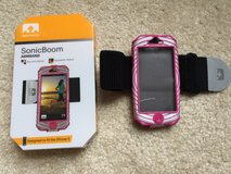 NEW PINK IPhone 5 Fitness Armband in Naperville, Illinois
