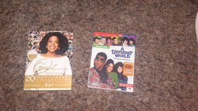 dvd, collector series in Chicago, Illinois
