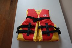 DBX Youth Vector Series Nylon Life Vest in Joliet, Illinois