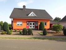 Grosslittgen, 5 bedrooms, double garage in Spangdahlem, Germany