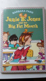 Junie B.. Jones and her Big Fat Mouth in Fort Lewis, Washington