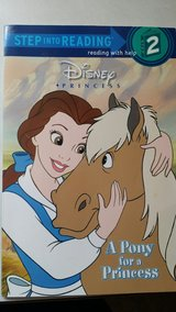 Disney Princess - A Pony for a Princess in Tacoma, Washington