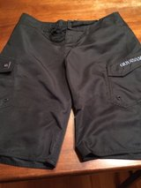 Quiksilver swimming trunks/board shorts size 31 in Lockport, Illinois